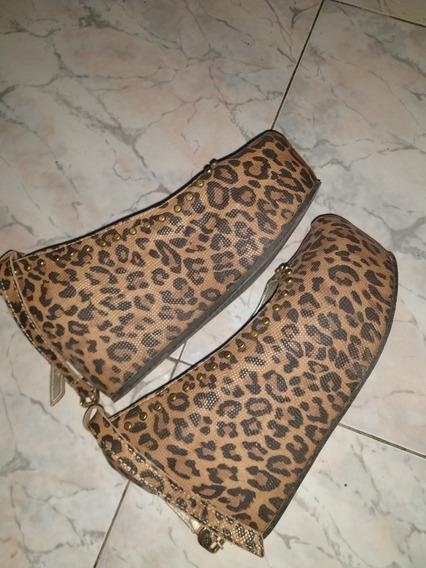 Zapatos Altos Viamo