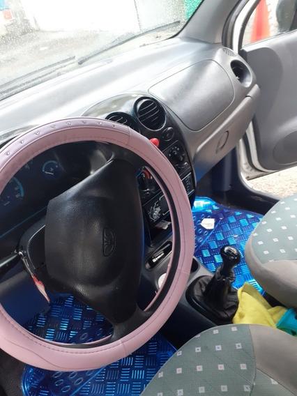 Daewoo Matiz Std