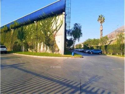 Metro Vivaceta / Camino Lo Ruiz