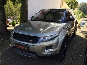 Land Rover Evoque 2013/2014 R$ 118.999,99