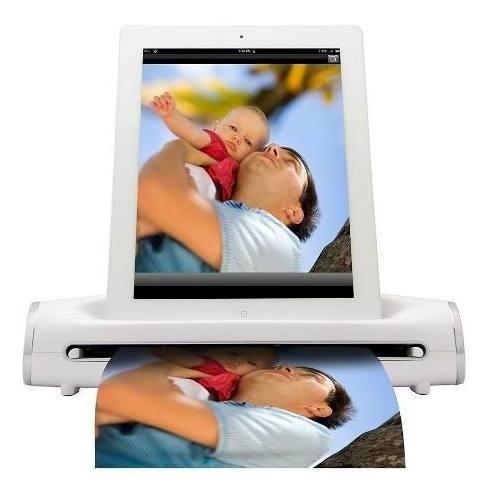 Scanner Portátil Digitalização Fotos E Documentos Docs2go