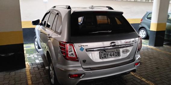 Lifan X60 1.8 Talent 4x2 5p Carro De Garagem