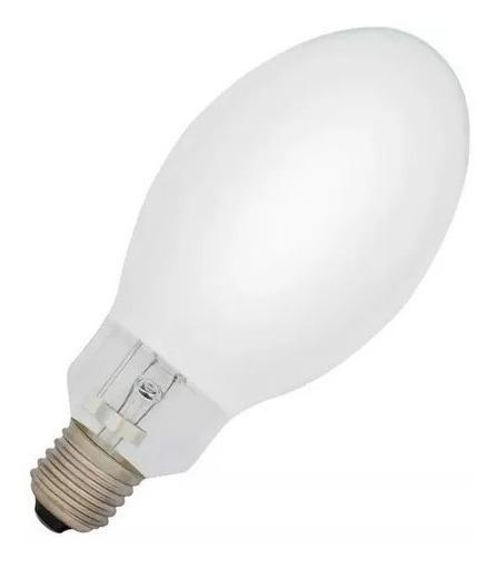 Lampada De Mercúrio Mista 500w 220v E40