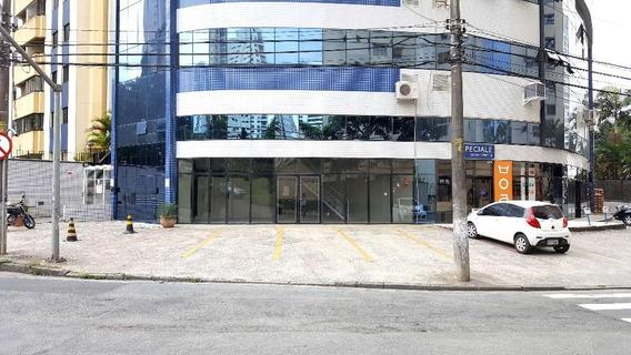 Loja Comercial Para Locação, Rua David Ben Gurion, Morumbi, São Paulo - Lo0606. - Lo0606