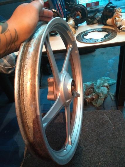 Roda Dianteira Neo 115 Usada Perfeito Estado