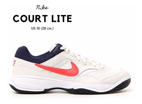 Nike Court Lite Originales - Us 10 (28cm)