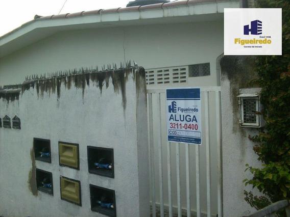 Kitnet Com 1 Dormitório Para Alugar, 1 M² Por R$ 550/mês - Castelo Branco - João Pessoa/pb - Kn0011