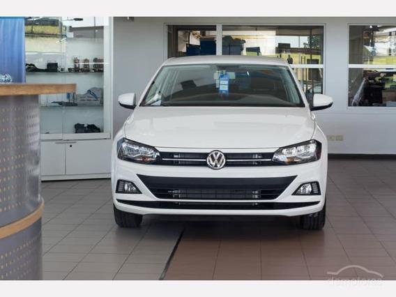 Volkswagen Nuevo Polo 1.6 Msi Trendline 0km