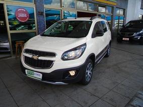 Chevrolet Spin Activ 1.8 8v Econo.flex, Paf8370