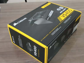 Fonte Corsair Vs400 $200 No Anuncio Gratis