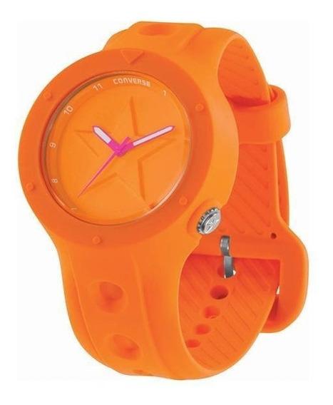 Relógio De Pulso Converse Rookie - Laranja