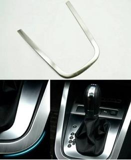 Embellecedor Consola Volkswagen Vw Jetta Mk6