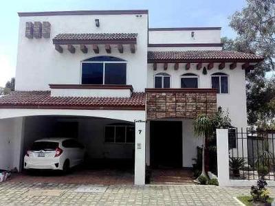 Se Vende Casa En El Pedregal Residencial