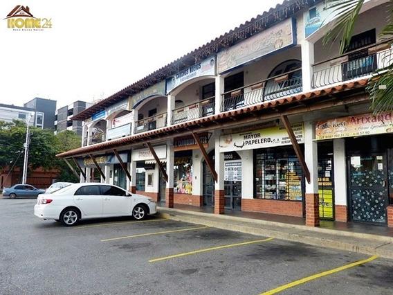 Local Comercial En Alquiler, C.c Caribbean Center, Lechería