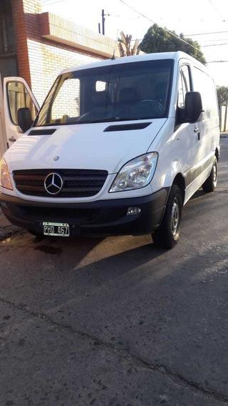 Mercedes-benz Sprinter 2.1 411 Street 116cv 3250 V1 Tn Aa