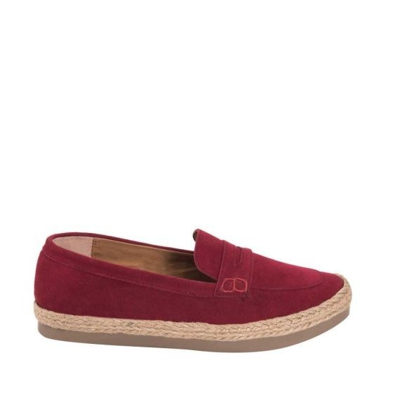 Zapato Confort Shosh 0337 Cof 825122 Antiderrapante Gamuza