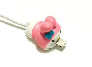 Protector Cable De Datos Melody