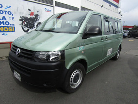 Volkswagen Transporter Autobuses Microbuses