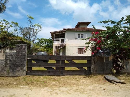 Imagem 1 de 20 de Chácara A Venda No Portal Do Tabatinga, Caraguatatuba, Sp - V4006 - 34466725