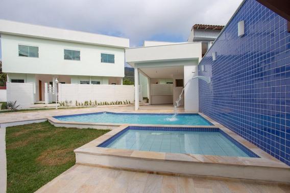 Casa Em Itaipu, Niterói/rj De 65m² 2 Quartos À Venda Por R$ 440.000,00 - Ca397846