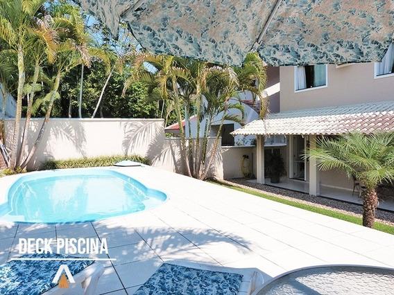 Acrc Imóveis - Casa De Alto Padrão Para Locação No Condomínio Golden Park - Ca01137 - 34381304