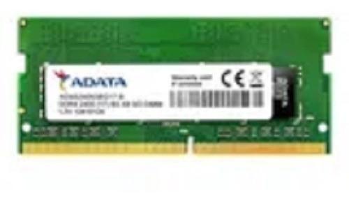 Memória Ram 8gb 1x8gb Adata Original Dell Inspiron 5570
