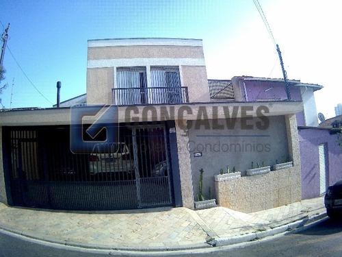 Venda Sobrado Sao Bernardo Do Campo Demarchi Ref: 35354 - 1033-1-35354
