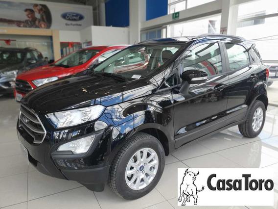 Ford Ecosport Se Automatica 2020 Cst Av68 Lhf