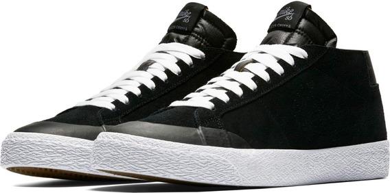 Zapatillas Nike Sb Zoom Blazer Chukka Xt