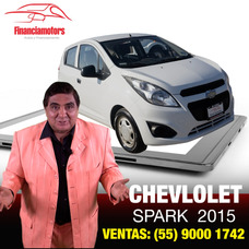 Chevrolet Spark Ls Manual