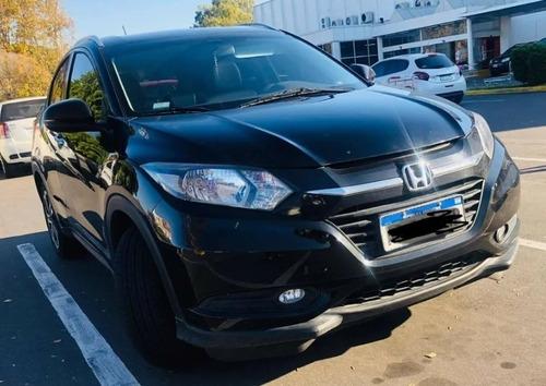 Honda Hr-v 1.8 Ex-l 2wd Cvt Única Mano | Services Oficiales