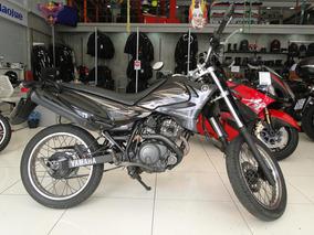 Xtz 125 X 2012