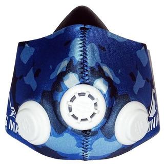 Elevation Training Mask Mascara Elevación Crossfit Camuflaje