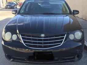 Chrysler Cirrus Touring L4 R-17 At 2008