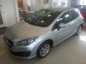 Peugeot 308 1.6 Active 0km L/nueva - Descuento Darc Autos