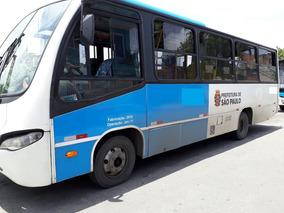 Micro Onibus Ibrava 2010/10 So 52.000 10 Unidades
