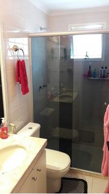 Casa Em Condomínio Para Venda - Jardim Rosa Maria - 2453