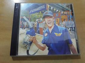 Cd Aerosmith - Automotive - Ao Vivo - Duplo- (frete 10,00)