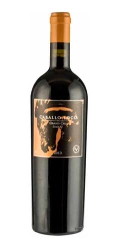 Vino Valdivieso Caballo Loco Grand Cru Limarí 2014 /bbvinos
