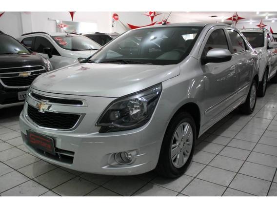 Chevrolet Cobalt Ltz 1.8 8v Econo.flex 4p Aut. **ipva 2019 P