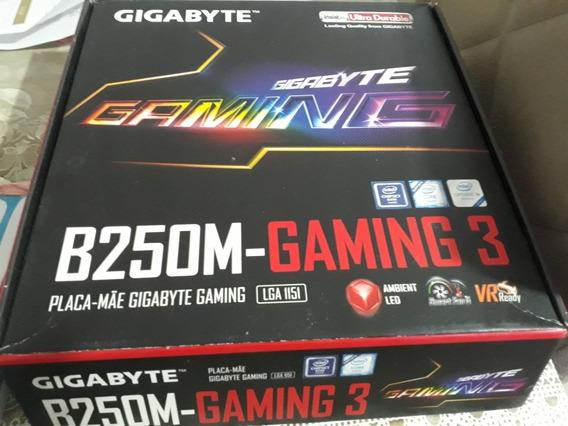 B250m-gaming 3