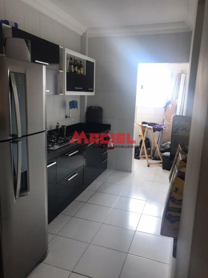 Venda - Apartamento - Vila Romana - Jacarei - Dorm 2 - Valor - 1033-2-76329