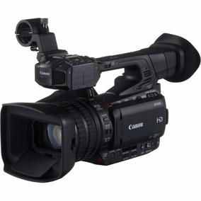 Filmadora Canon Profissional Xf205