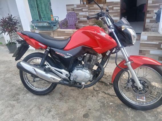 Honda Honda 150 Fam