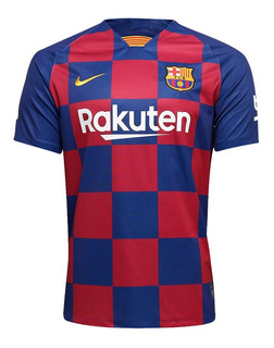 Camisa Barcelona Oficial 2019 - 2020 Pronta Entrega