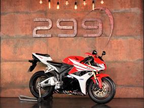 Honda Cbr 600rr 2013/2012