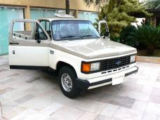 Chevrolet/gm D20 1987