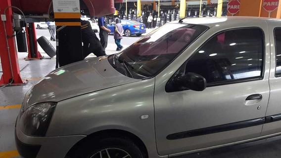 Renault Clio 2008, 1600