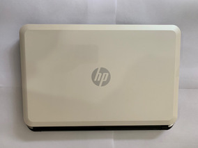 Notebook Hp 14-d027br Branco