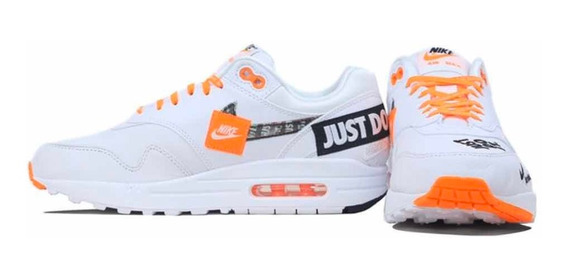 Zapatillas Nike Air Max Just Do Ir (oferta )